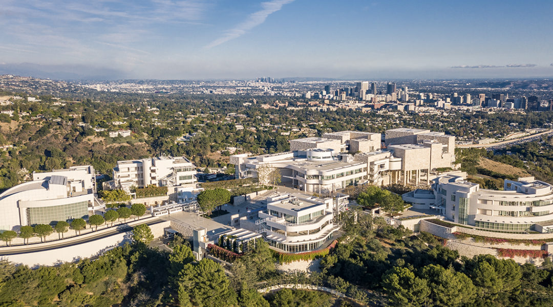COVER_GettyCenter_AerialView_ 1300x630