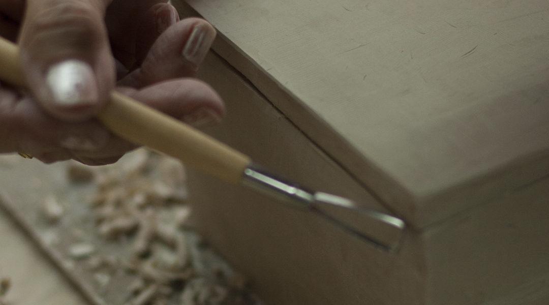 Craft - Clay Workshop - Craft Contemporary