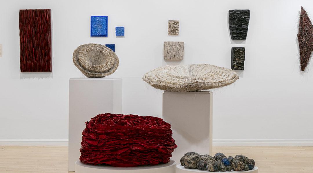 Craft - Echiko Ohira - Craft Contemporary