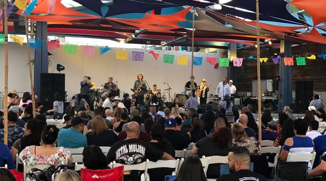 LA Plaza SCM 2 - Abelardo de la Pena Jr.