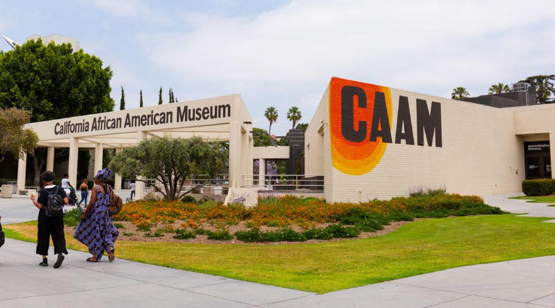 SoCal1 - California African American Museum