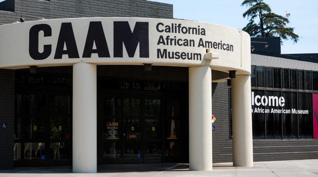 SoCal2 - California African American Museum