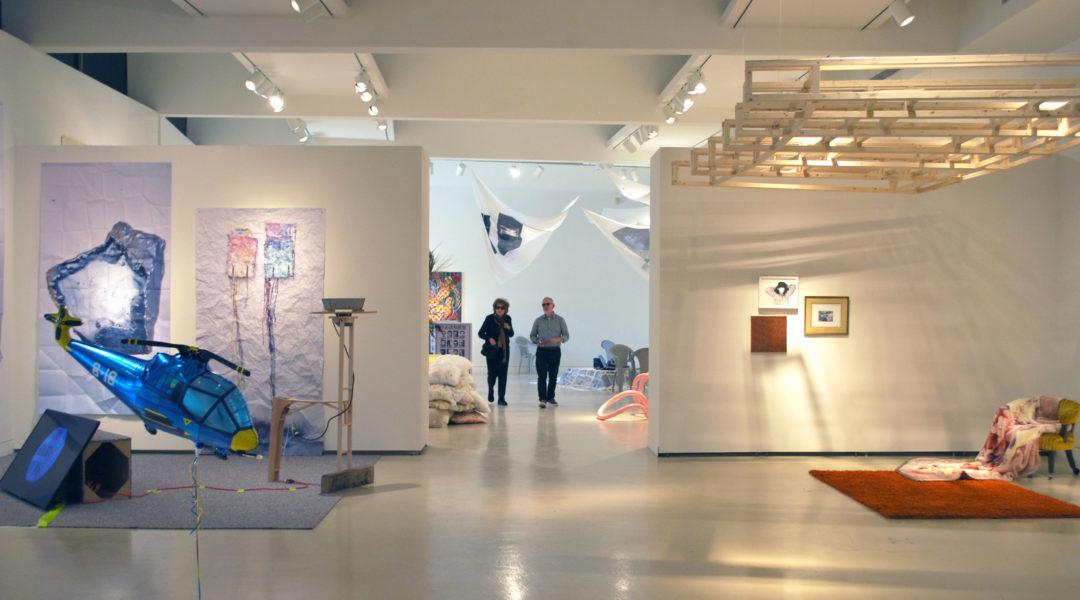 torrance-art-museum-co-lab-4-march-2019-ARLA-AmberSolo-Odd Ark-Het Plafond - Torrance Art Museum