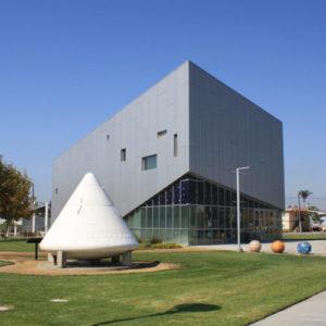 Columbia Memorial Space Center