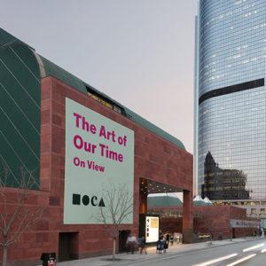 MOCA Grand Avenue