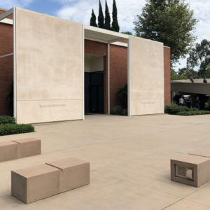 Carolyn Campagna Kleefeld Contemporary Art Museum