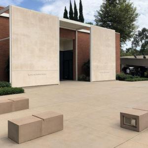 Carolyn Campagna Kleefeld Contemporary Art Museum