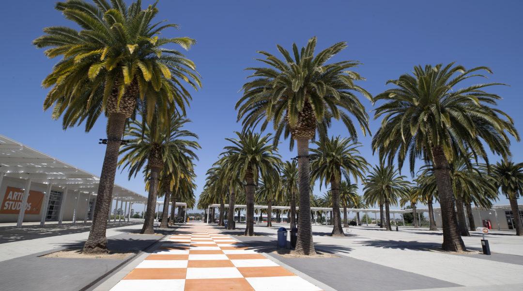 Orange County Great Park_Palm Court Arts Complex_01