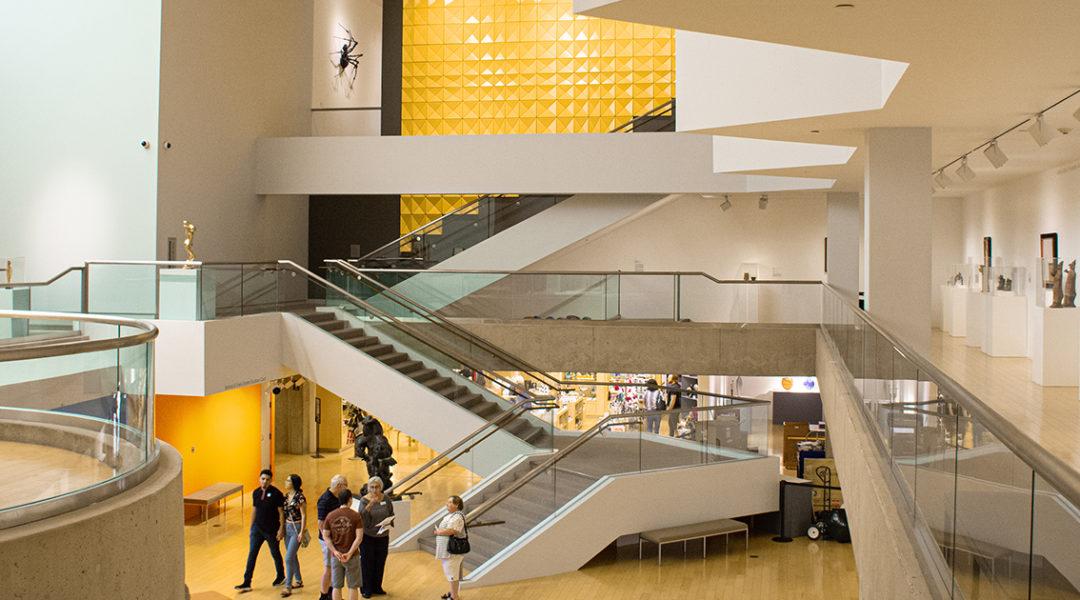 second floor 2_2020 - Scott Slaven