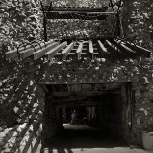 Glendora Historical Society Museum & Rubel Castle