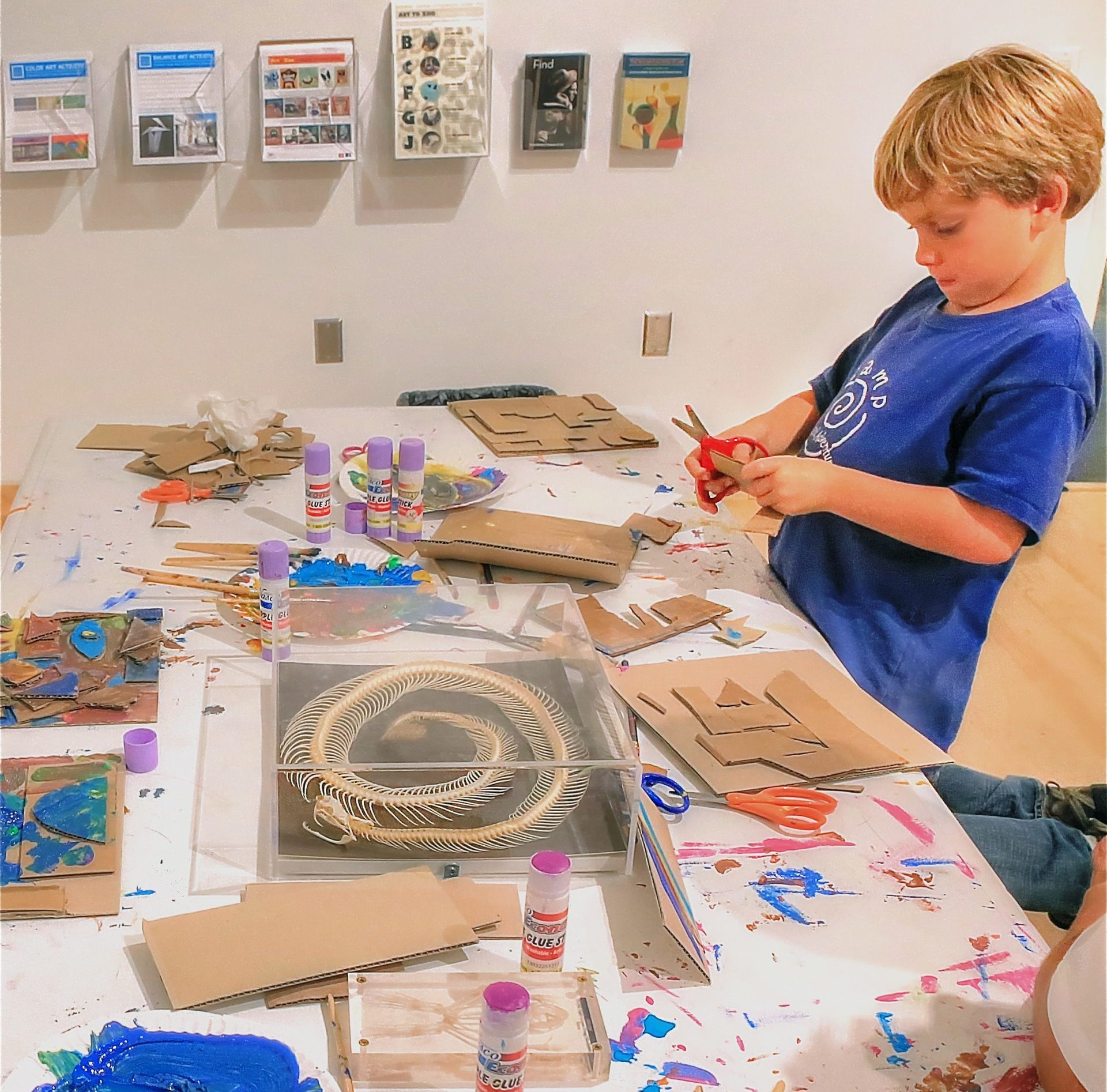 SoCal Museums Announces K – 12 Digital Offerings at 30+ Museums and Cultural Institutions