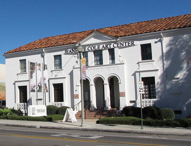 Santa Paula Museum of Art